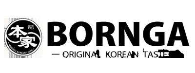 本家ボンガ BORNGA